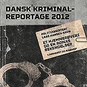 Et hjemmerøveri og en romas bekendelser (Dansk Kriminalreportage 2012) | Lars Hansen Ravn
