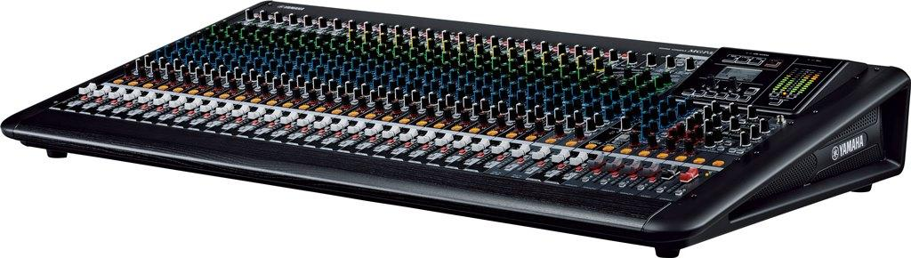 Yamaha mgp32x professional 32 channel mixing board amazon for Yamaha mixing boards