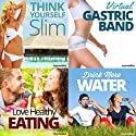 The Ultimate Weight Loss Hypnosis Bundle: Feel Those Pounds Just Fall Off, with Hypnosis Speech by  Hypnosis Live Narrated by  Hypnosis Live