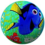 Hedstrom #8.5 Finding Dory Rubber Playground Ball