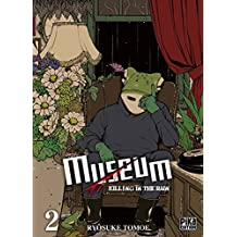 Museum T02 : Killing in the Rain (French Edition)