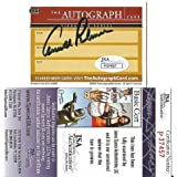 Arnold Palmer Autographed Signed Autograph Trading Card - JSA