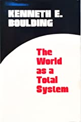 The World as a Total System Hardcover