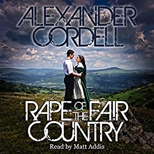 Rape of the Fair Country Audiobook