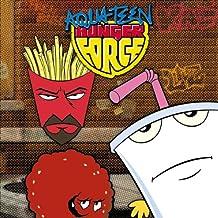 Aqua Teen Hunger Force Volume 1