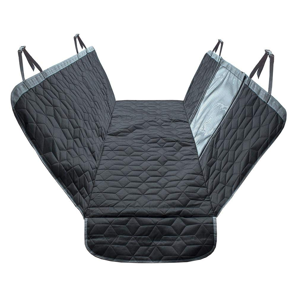 Dog Car Hammock Style Waterproof Car Seat Covers,Dog Seat Covers for Cars Dogs Pet Seat Predectors for Trucks SUVs Pet Car Seat Covers Best Gift