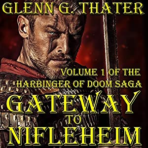 Gateway to Nifleheim Audiobook