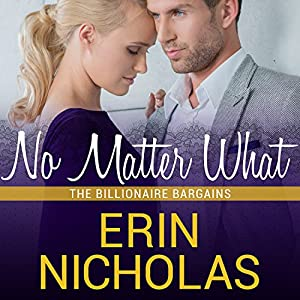 No Matter What Audiobook