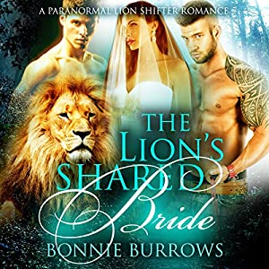 The Lion's Shared Bride Audiobook