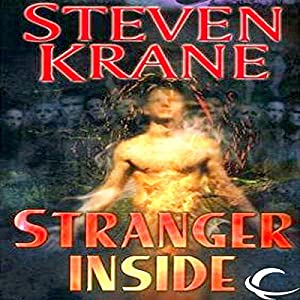 Stranger Inside Audiobook