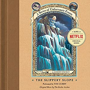 The Slippery Slope Audiobook