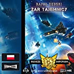 Zar tajemnicy (Rubieze Imperium 2) | Rafal Debski