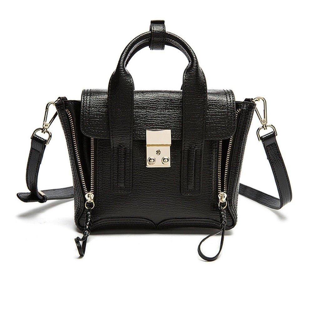 GWQGZ Mode Damen Handtasche B07F8RFQBY Schultertaschen Tragen Sie Ihr Grünrauen