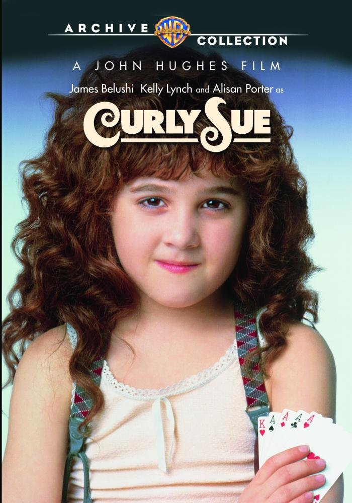 Curly Sue (1991)