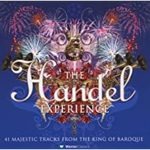 Handel Experience: 41 Majestic
