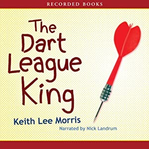 The Dart League King Audiobook
