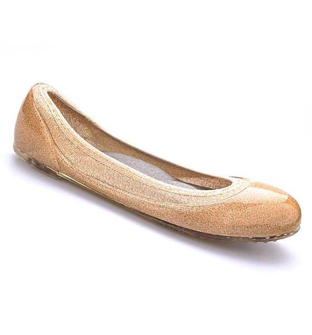 Javie Womens Summer Maternity Shoes Comfortable for Pregnancy Every Day Wear B07DFJ3KCT 37 M EU|Gold
