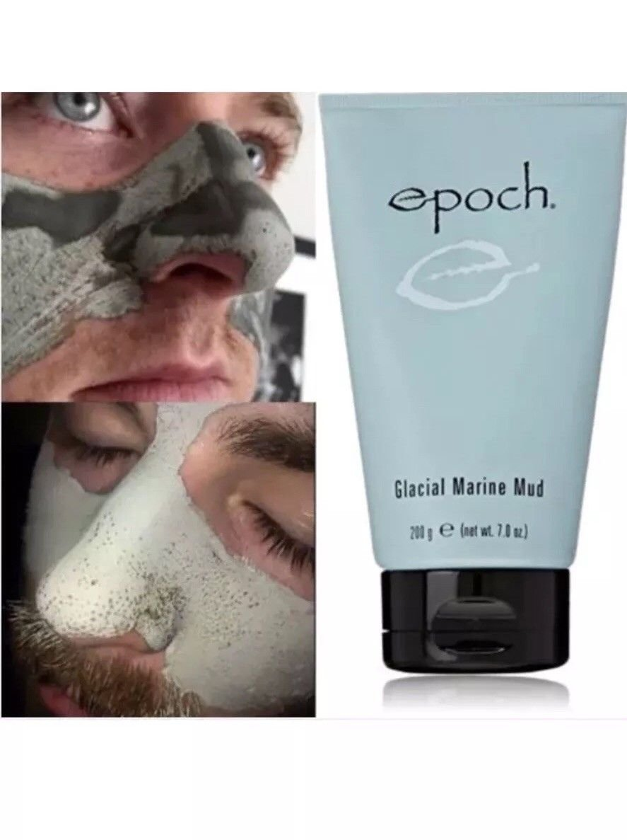 epoch mud mask pris