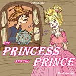 The Princess and the Prince | Adelina Hill