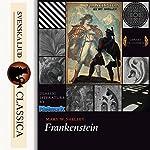 Frankenstein | Mary Wollstonecraft Shelley