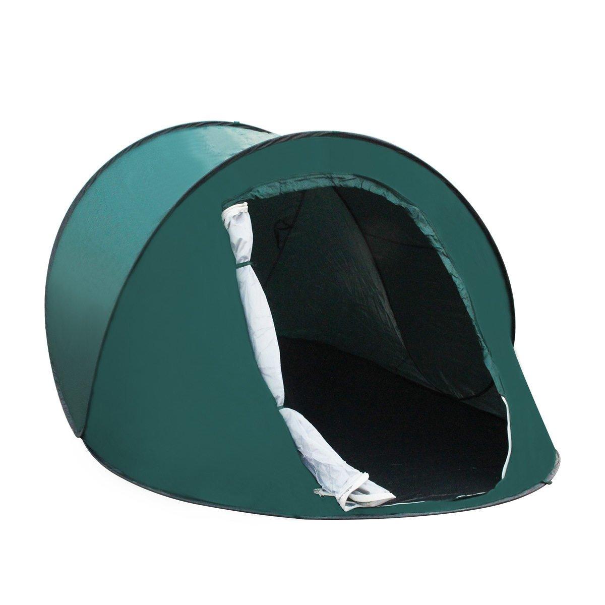 BFMEI Outdoor Strand Camping Zelt,ArmyGrün-2101.3.13