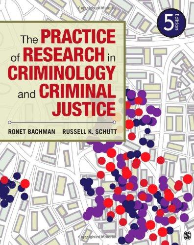 Criminal justice in Canada : a reader