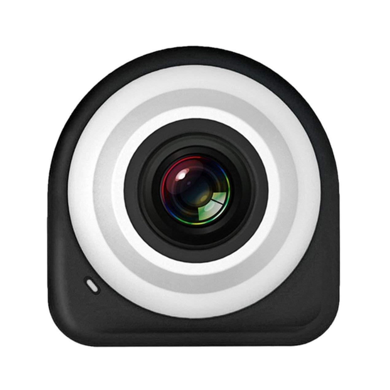 Mini cámara de Deporte 1080 P HD Cámara Digital Selfie WiFi Control Remoto Monitor de monitoreo inalámbrico Conveniente para Exteriores