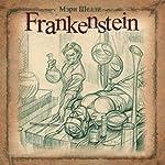 Frankenshtejn [Frankenstein] | Mary Shelley