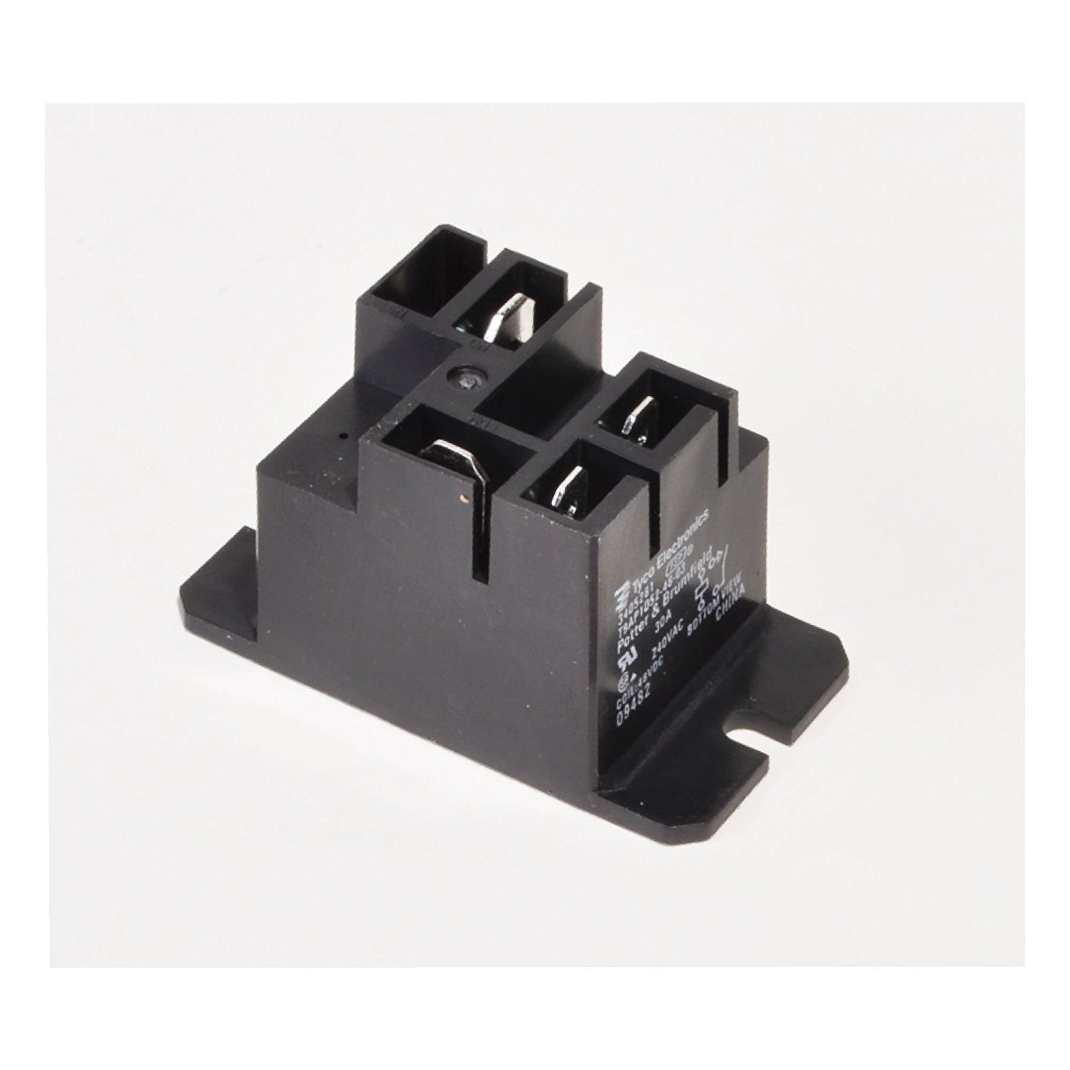 Best Rated In Automotive Replacement Accessory Power Relays 5 Pin Crossover Relay Potter And Brumfield T9ap1d52 48 03 3