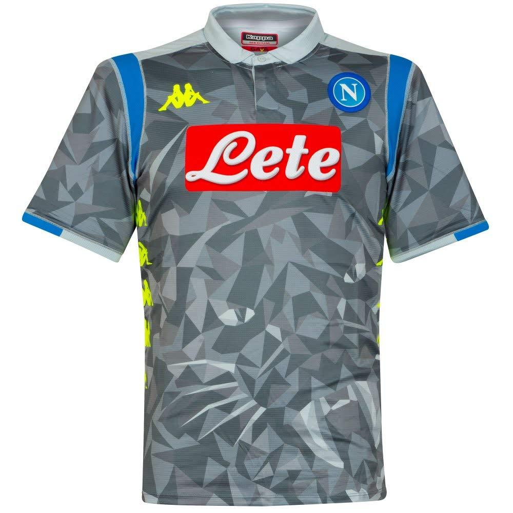 Maillot Third SSC Napoli Euro 2018 19