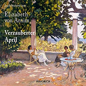 Verzauberter April Hörbuch