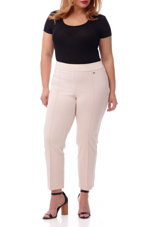 f9aa7dfc0ca Rekucci Curvy Woman Slimming Plus Size Ankle Pant w Tummy Control (24W