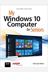My Windows 10 Computer for Seniors (My...) Kindle Edition