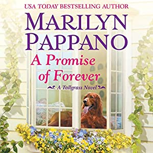 A Promise of Forever Audiobook
