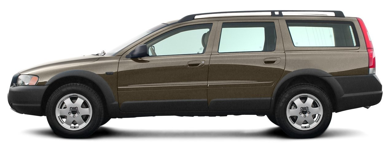 Amazon.com: 2005 Volvo XC70 Reviews, Images, and Specs ...