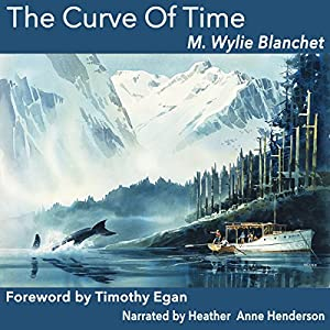 The Curve of Time Audiobook