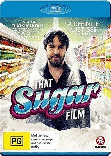 Blu-ray : That Sugar Film (Australia - Import)