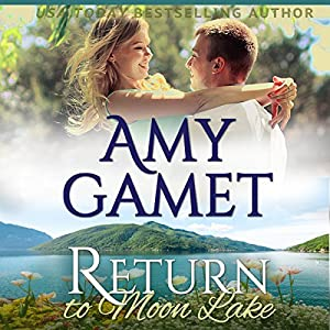 Return to Moon Lake Audiobook