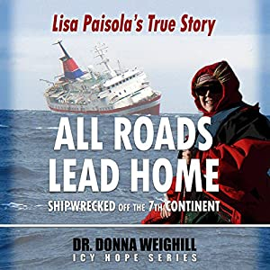 All Roads Lead Home Audiobook