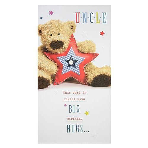 Big Birthday Cards Amazon