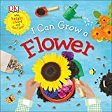 I Can Grow a Flower (Life Cycle Board Books)