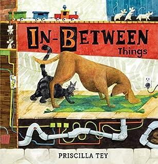 Book Cover: In-Between Things