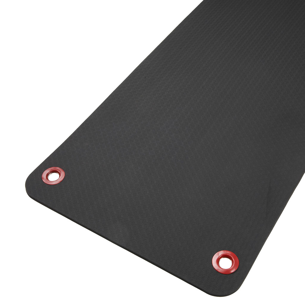 Amazon.com : SPRI Hanging Exercise Mats : Gym Mat Grommets