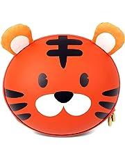 Shemtag Little Kid Backpack Tiger 10'' Children Bag