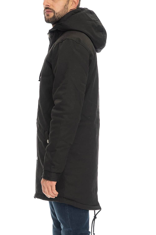 ONLY & SONS Herren Parka Onsalex Jacket Exp B07D4TR85B Jacken Hohe Sicherheit