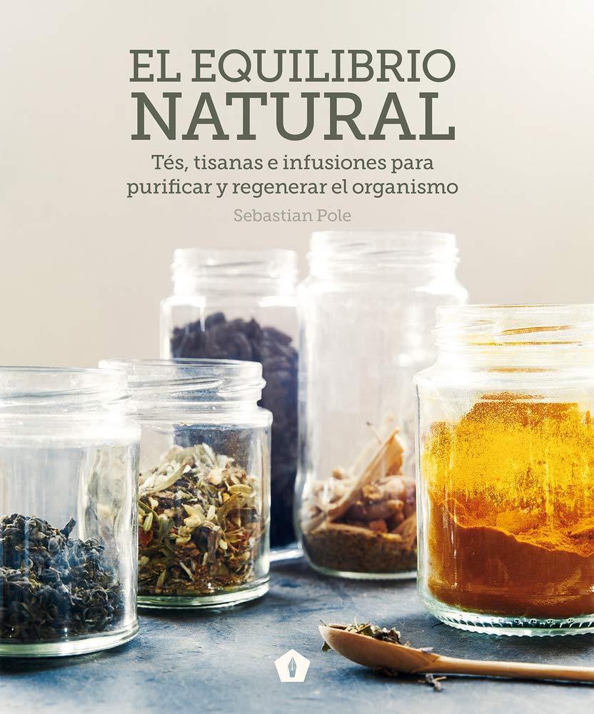 Libro sobre plantas medicinales