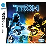 TRON: Evolution - Nintendo DS