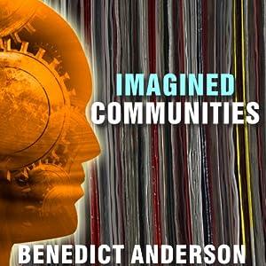 Imagined Communities Audiobook