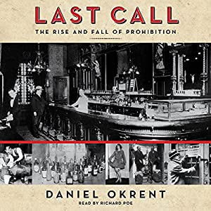 Last Call Hörbuch