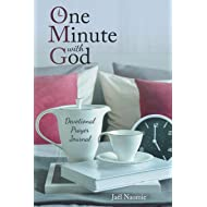 One Minute with God: Devotional Prayer Journal